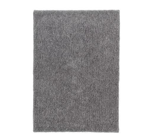JOOP! NEW CURLY  140/200 cm  Dunkelgrau   - Dunkelgrau, Basics, Textil (140/200cm) - Joop!