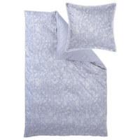 POSTELJNINA - modra, Konvencionalno, tekstil (140/200cm) - Curt Bauer