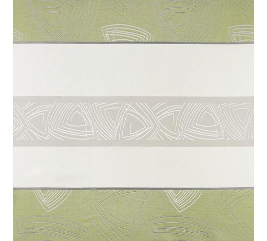 DEKOSTOFF per lfm blickdicht - Beige/Grün, KONVENTIONELL, Textil (140cm) - Esposa