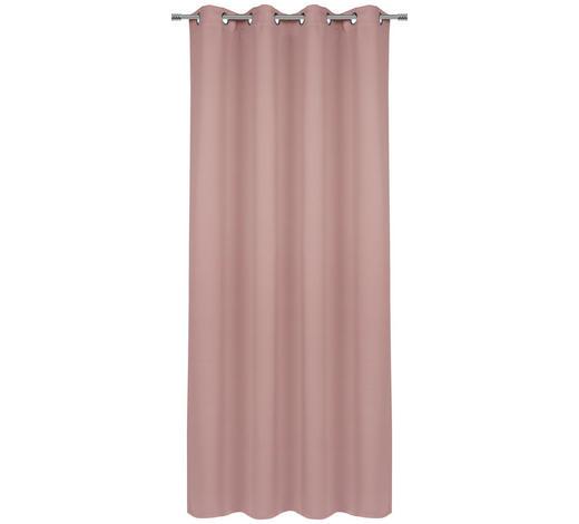 ÖSENSCHAL   140/245 cm   - Altrosa, Basics, Textil (140/245cm) - Esposa