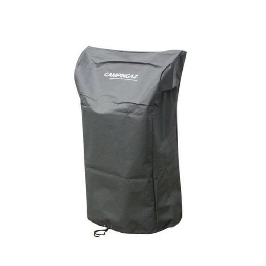 GRILLABDECKHAUBE Grau - Grau, KONVENTIONELL, Textil (71/38/107cm) - Campingaz