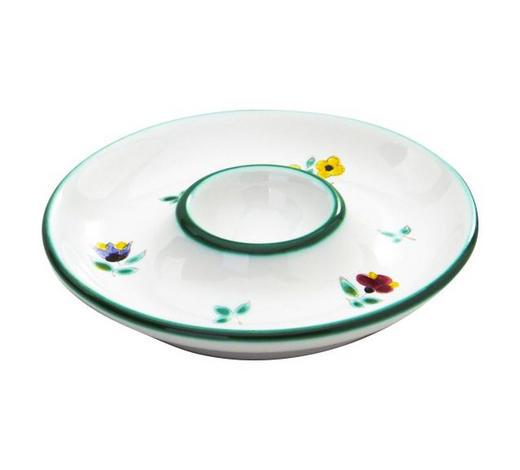 EIERBECHER Keramik  - Grün, LIFESTYLE, Keramik (12/2,5/12cm) - Gmundner