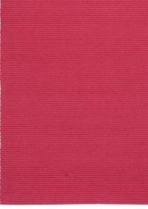 TISCHSET 35/46 cm Textil - Rosa, Basics, Textil (35/46cm) - Linum