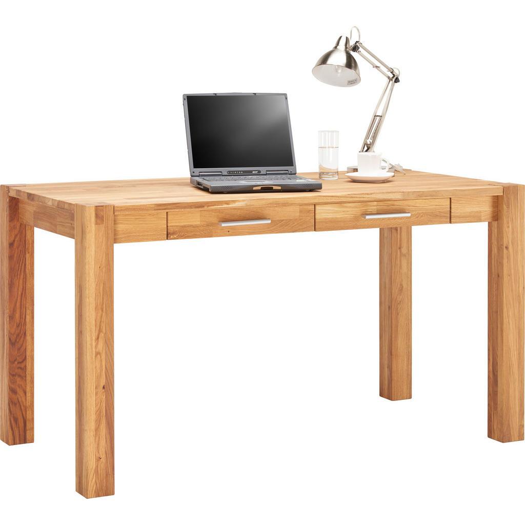 Linea Natura Schreibtisch