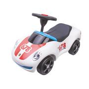 Big Baby-Porsche Premium Big - Multicolor/Weiß, Basics, Kunststoff (72,5/29/35cm) - BIG