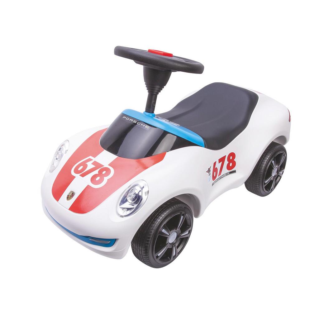 Tretauto 'Porsche'