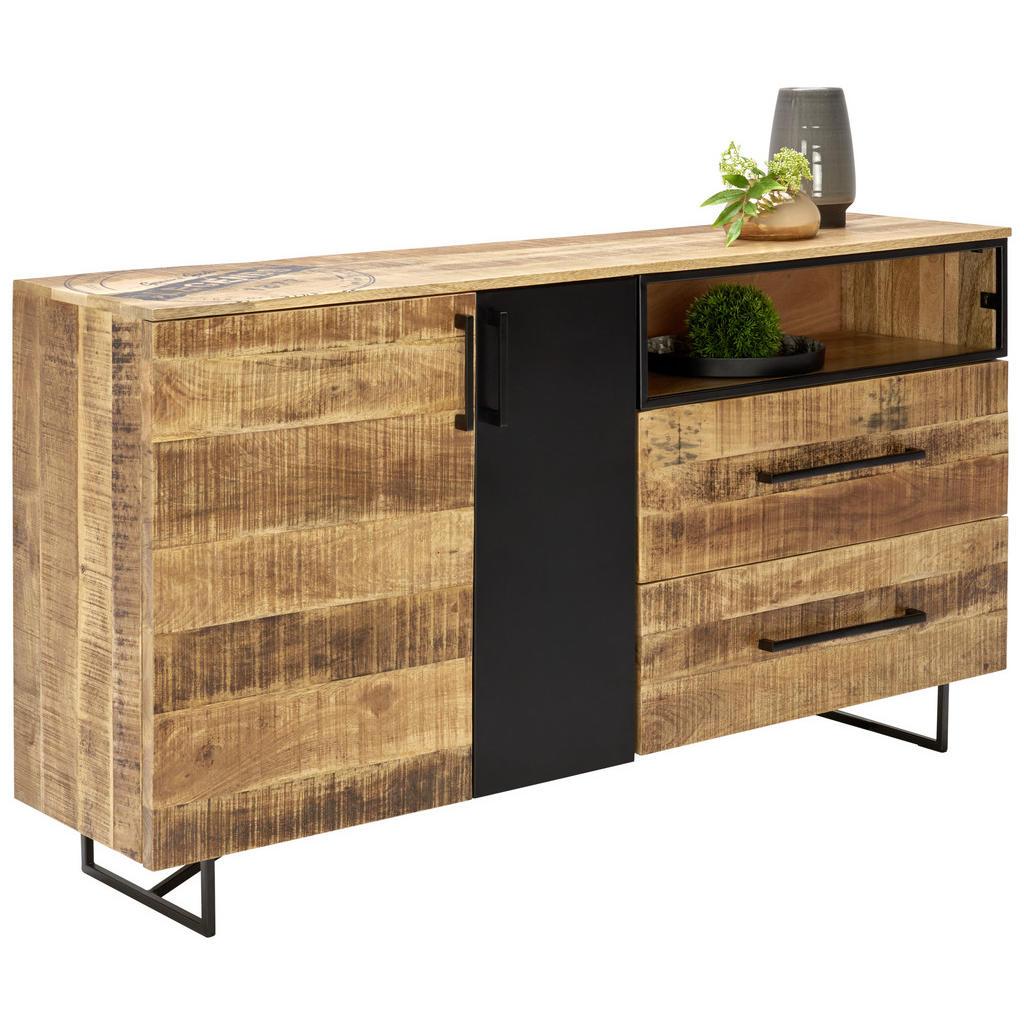 Landscape Sideboard mangoholz