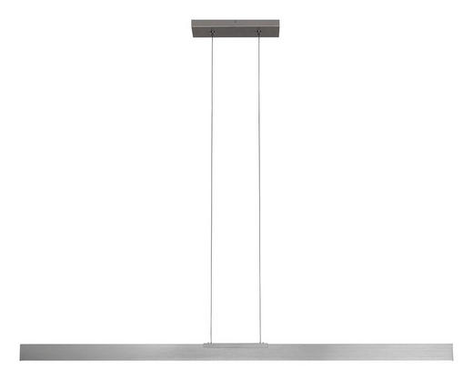 LED-HÄNGELEUCHTE - Design, Metall (140/140cm)