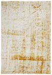 FLACHWEBETEPPICH  120/170 cm  Gelb - Gelb, Textil (120/170cm) - Novel
