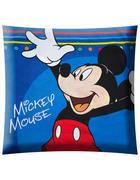 JASTUČNICA 40/40 cm    - plava, Basics, tekstil (40/40cm) - Disney