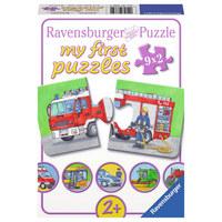 PUZZLE - Multicolor, Basics, Karton (23,1/16,7/5,5cm) - Ravensburger