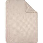 SCHMUSEDECKE 75/100 cm - Beige, Basics, Textil (75/100cm) - MY BABY LOU