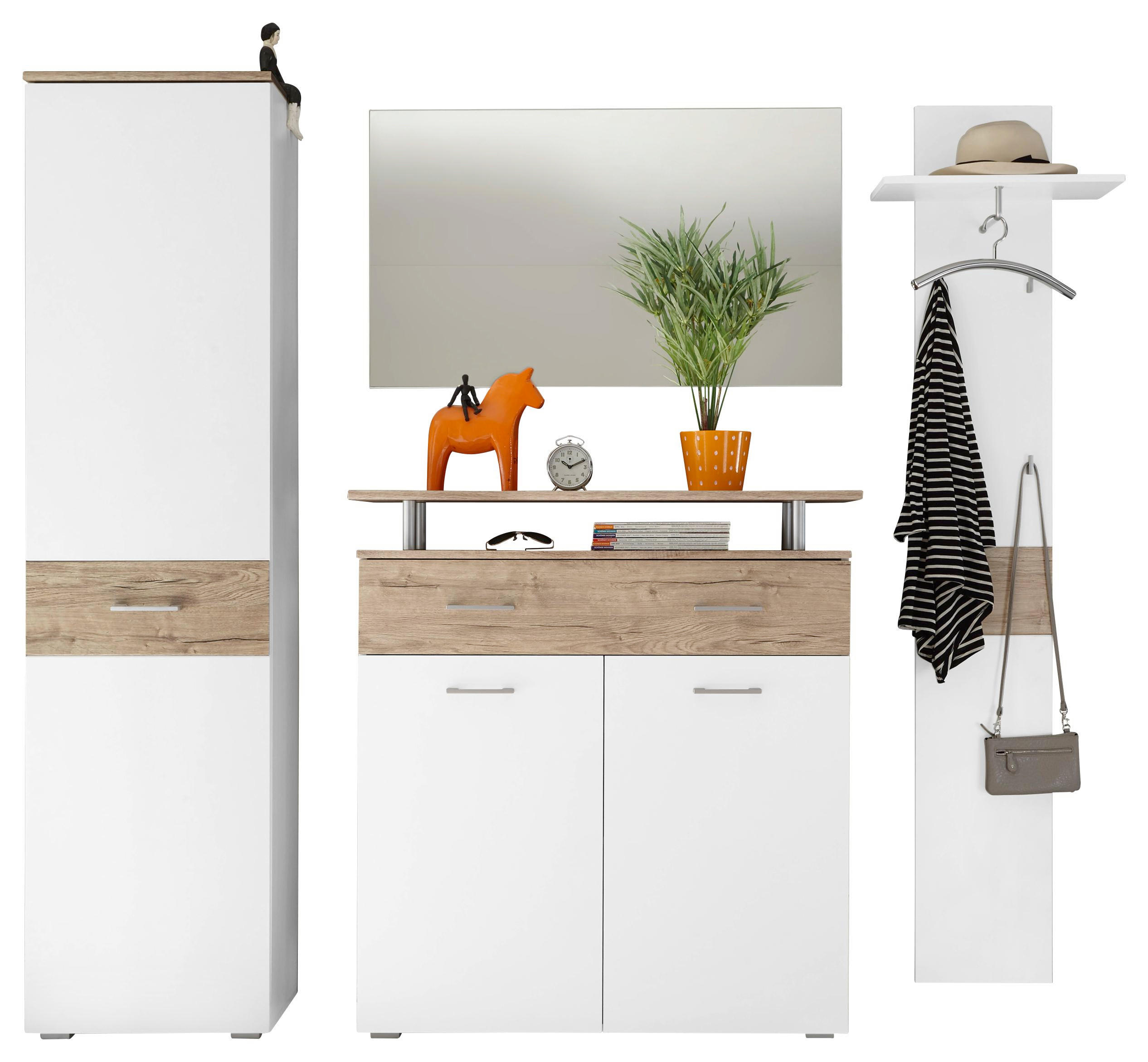 awesome awesome awesome fabulous good garderobe sonoma eiche wei weisonoma eiche glas with eiche garderobe with sonoma eiche with segmller vitrine with