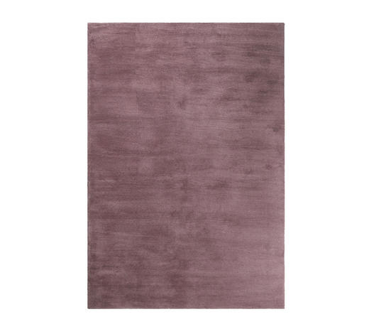 WEBTEPPICH  70/140 cm  Flieder   - Flieder, KONVENTIONELL, Textil (70/140cm) - Esprit