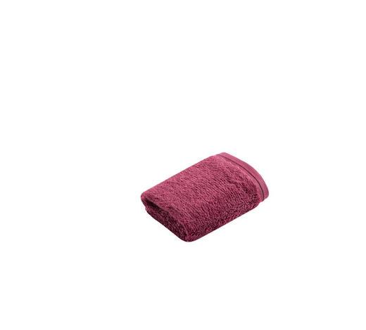 SEIFTUCH  Rosa   - Rosa, Basics, Textil (30/30cm) - Vossen