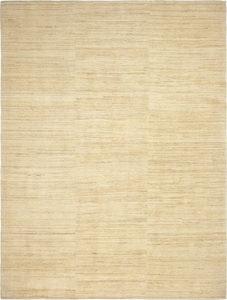 ORIJENTALNI TEPIH - Prirodna boja, Dizajnerski, Prirodni materijali (170/240cm) - Esposa
