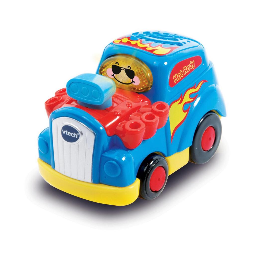 Spielzeugauto 'Hot Rody' von V-Tech