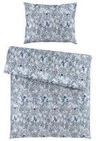 POSTELJINA - plava, Konvencionalno, tekstil (135/200cm) - Esposa