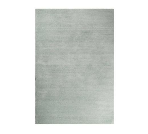 HOCHFLORTEPPICH  70/140 cm  getuftet  Hellgrün   - Hellgrün, Textil (70/140cm) - Esprit
