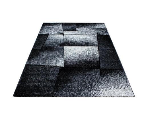 WEBTEPPICH  80/150 cm  Grau   - Grau, KONVENTIONELL, Textil (80/150cm) - Novel