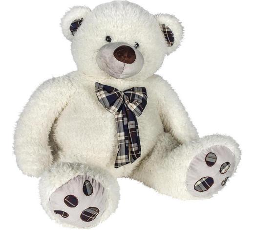 PLÜSCHTIER Cookie  - Weiß, Basics, Textil (70cm) - My Baby Lou