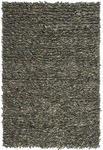 HANDWEBTEPPICH 130/200 cm - Braun/Grau, Basics, Textil (130/200cm) - Linea Natura