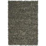 HANDWEBTEPPICH    - Braun/Grau, Basics, Textil (130/200cm) - Linea Natura