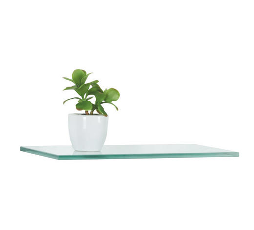 WANDBOARD in  - Basics, Glas (40/20cm)