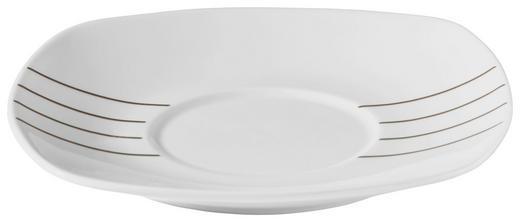 UNTERTASSE - Hellbraun/Beige, Basics, Keramik (15cm) - Ritzenhoff Breker