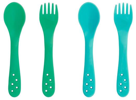 BARNBESTICK - Basics, plast (4,2/15,5/4,2cm) - MAM