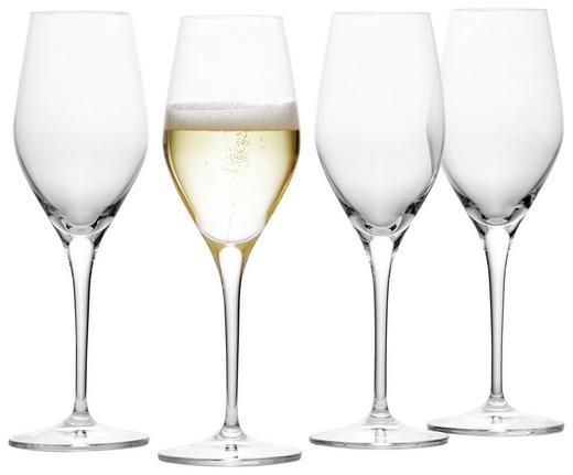 GLÄSERSET 4-teilig - Basics, Glas (22cm) - Spiegelau