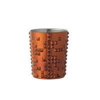 WHISKYGLAS  - Kupferfarben, MODERN, Glas (9/10,1cm) - Nachtmann