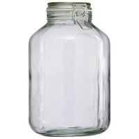 EINMACHGLAS - Transparent, Basics, Glas (4,8l) - Homeware