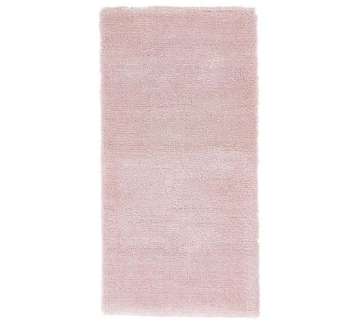 HOCHFLORTEPPICH  70/140 cm  getuftet  Rosa   - Rosa, Basics, Textil (70/140cm) - Esprit