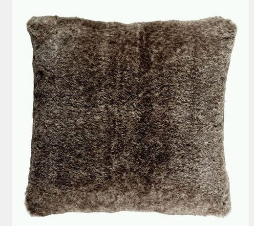 KISSENHÜLLE 45/45 cm - LIFESTYLE, Textil (45/45cm) - Novel