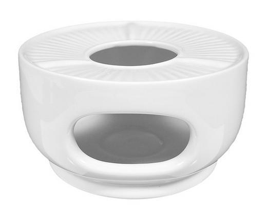 STÖVCHEN - Weiß, Basics, Keramik (14/8cm) - Seltmann Weiden