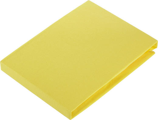 PLAHTA S GUMICOM - žuta, Konvencionalno (100/200cm) - FLEURESSE