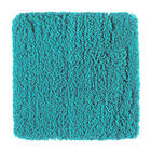 BADEMATTE  Mintgrün  60/60 cm - Mintgrün, Basics, Kunststoff/Textil (60/60cm) - Esposa