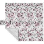 PICKNICKDECKE 200/200 cm  - Rosa, KONVENTIONELL, Textil (200/200cm) - Esposa