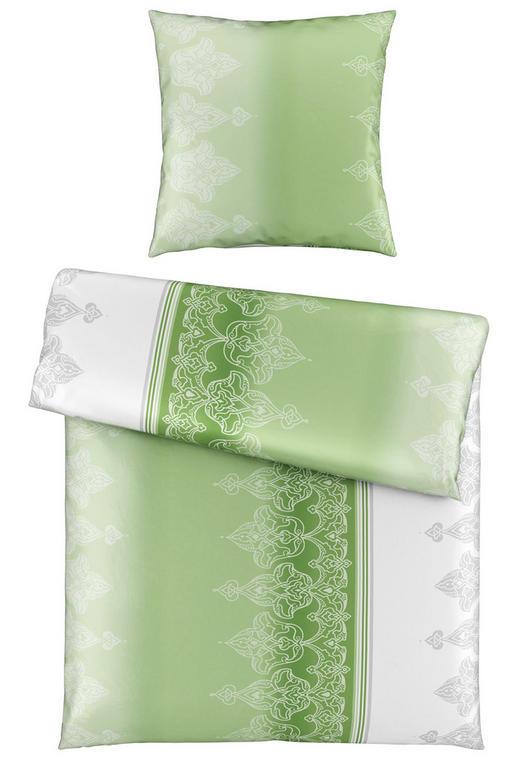 POSTELJINA - zelena, Design, tekstil (135/200cm) - Esposa