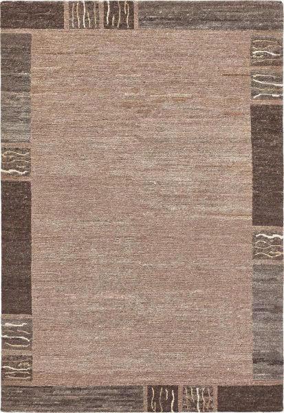 ORIENTTEPPICH  250/350 cm  Braun, Naturfarben - Braun/Naturfarben, Basics, Textil (250/350cm) - Esposa