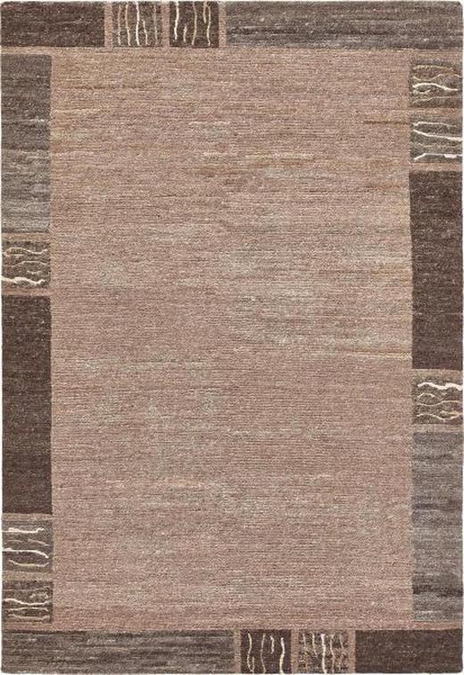 ORIENTTEPPICH  200/300 cm  Braun, Naturfarben - Braun/Naturfarben, Basics, Textil (200/300cm) - Esposa