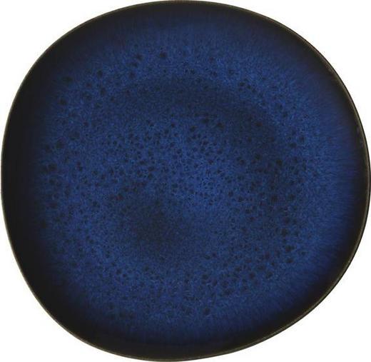 SPEISETELLER - Dunkelblau, LIFESTYLE, Keramik (28/28/2,7cm) - Villeroy & Boch