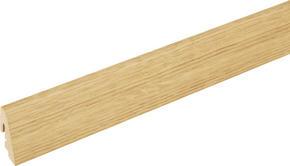 SOCKELLIST - ekfärgad, Basics, trä (240/1,9/3,85cm)