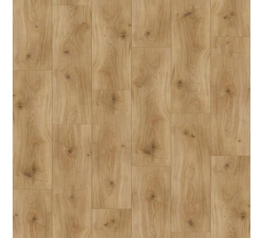DESIGNBODEN per  m² - Eichefarben/Gelb, MODERN, Holz/Holzwerkstoff (128,5/19,1/0,9cm) - Parador