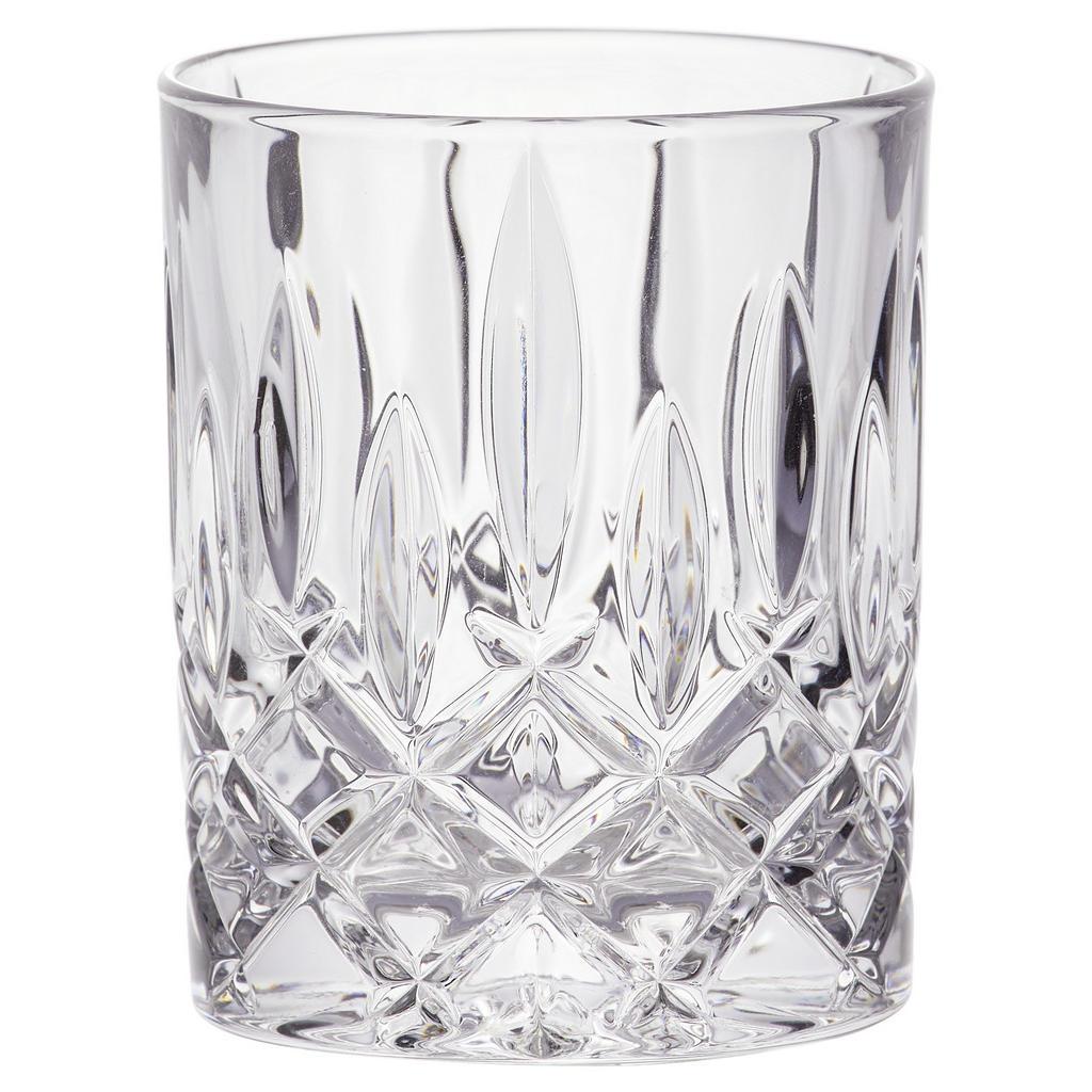 Nachtmann Whisky-gläserset noblesse 6-teilig