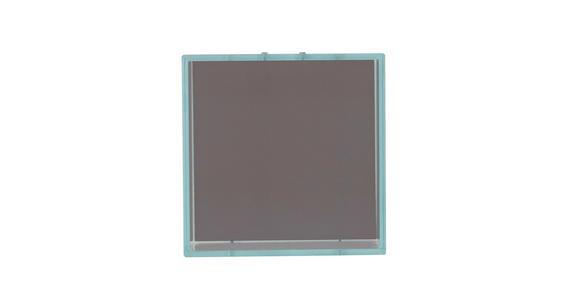 HÄNGEELEMENT in Beige - Beige, Design, Glas (25/25/20,8cm) - Dieter Knoll