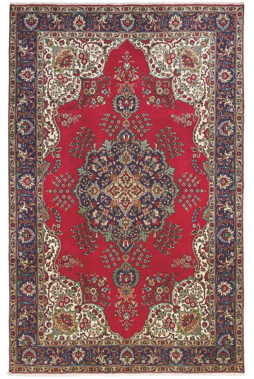 KOBEREC ORIENTÁLNÍ - Multicolor, Lifestyle, textil (300/400cm) - Esposa