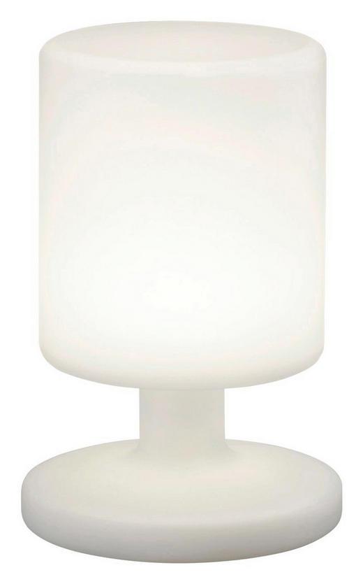 LED-DEKOLEUCHTE - Weiß, KONVENTIONELL, Kunststoff (17/25,5cm)