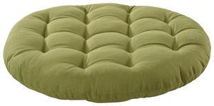 SITZKISSEN Apfelbaumfarben 40 cm  - Apfelbaumfarben, Design, Textil (40cm) - Boxxx